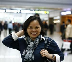 Bà Nguyễn Thị Bích