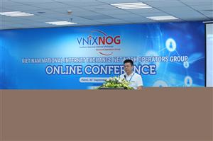 HỘI NGHỊ VNIX-NOG 2020
