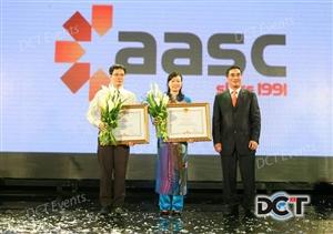 LỄ CÔNG BỐ THƯƠNG HIỆU AASSC