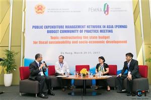 APEC 2017 - Hội nghị về Mạng lưới quản lý chi tiêu công ở châu Á (PEMNA)