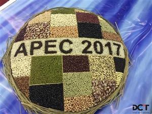 APEC 2017 - Đối thoại chính sách cấp cao về an ninh lương thực và nông nghiệp bền vững