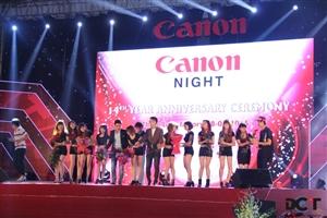 CANON NIGHT 2015
