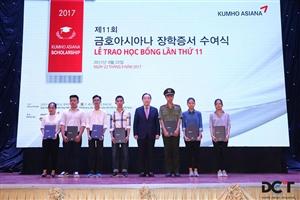 Album ảnh cuộc thi nói tiếng Hàn
