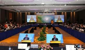 APEC 2017 - Diễn đàn tài chính SME và APEC 020 Forum