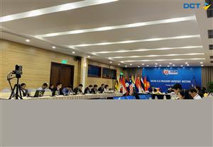HỘI NGHỊ BỘ TRƯỞNG BỘ TÀI CHÍNH CÁC NƯỚC ASEAN 2020