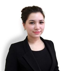Trần Kim Mai