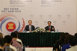 Tổ chức hội nghị ASEAN