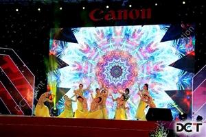 Cung cấp ca sĩ, nhóm nhảy, ban nhạc, nhóm múa cho các chương trình sự kiện