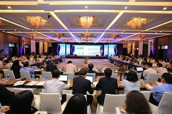 Chương trình Hội nghị khách hàng năm 2019 của Công ty Cổ phần lọc hóa dầu Bình Sơn với chủ đề Kết nối giá trị - Chung bước thành công đã diễn ra trong 2 ngày 22 và23/03/2019 tại Cam Ranh, Khánh Hòa.